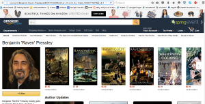 amazon-author-page